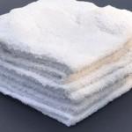 White Wash Cloth
